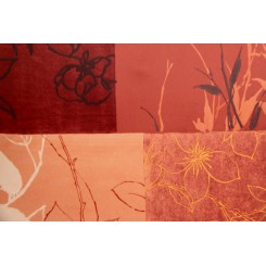 Портьерная ткань для штор Blackout 52884 1014