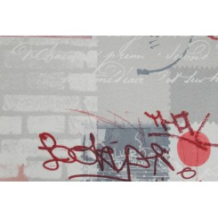 Портьерная ткань для штор Berlin 1015