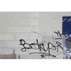 Портьерная ткань для штор Berlin 1017