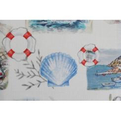 Портьерная ткань для штор Bodrum V 2