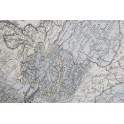 Портьерная ткань для штор Piri Reis 1013
