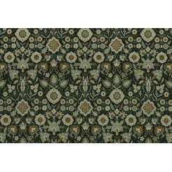 Портьерная ткань для штор Adelle 947 Noir