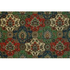 Портьерная ткань для штор Aladdin 11 Multi