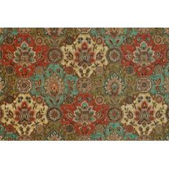 Портьерная ткань для штор Aladdin 228 Fern