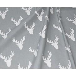 Портьерная ткань Antlers