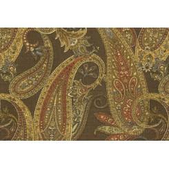Портьерная ткань для штор Caleigh Leather 001