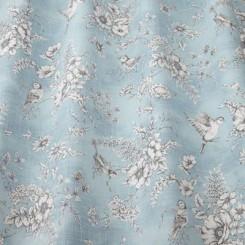Портьерная ткань Finch Toile Delft
