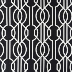 Портьерная ткань DECO ONYX